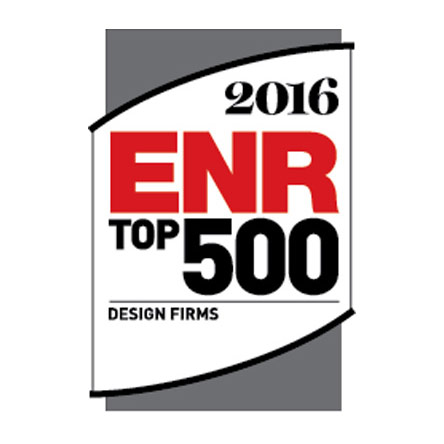 burns ranked in enr top 500 design firms list for fourth