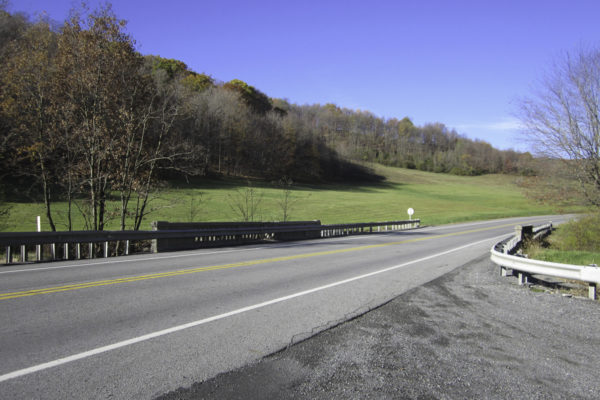 Route 56 Safety Study