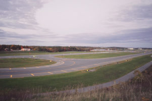 Stewart International Airport Runway Modernization Project