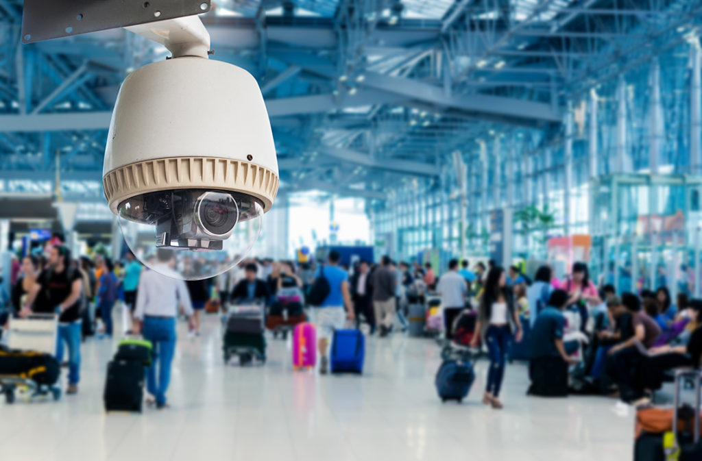 Securing our Nation's Aviation Infrastructure