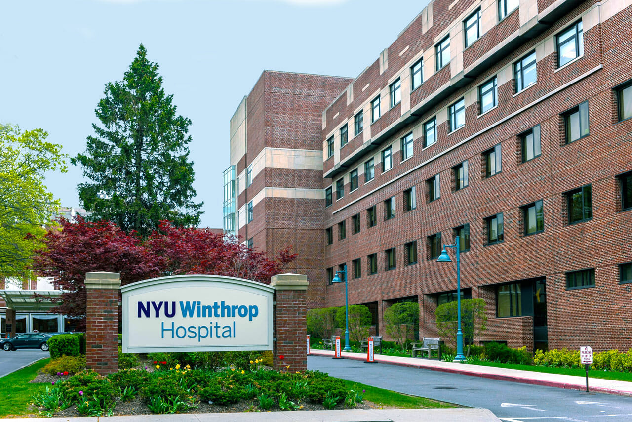 Central Utility Plant for NYU Winthrop Hospital | Burns Engineering