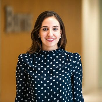 May ElKhattab Receives ACEC/MW Young Professional of the Year Award