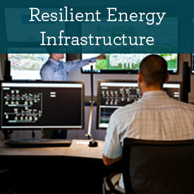 Resilient Energy Infrastructure