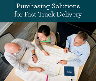 Purchasing Solutions, for Fast Track Delivery